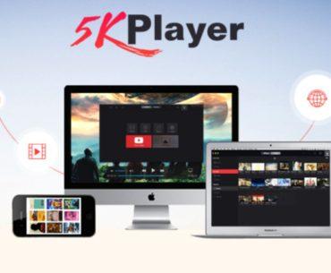 5k player