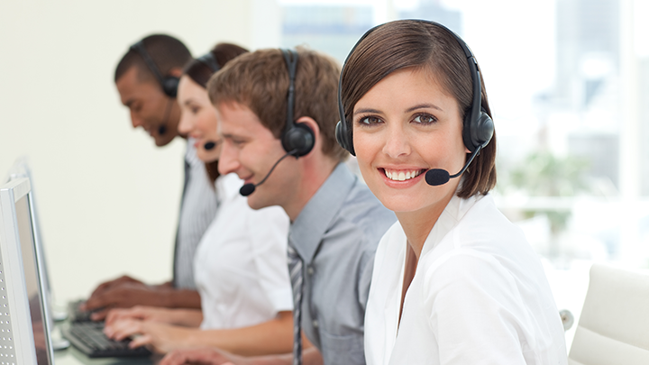 How to Deliver A Call Center Experience
