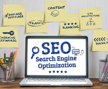 Is it possible to dominate search engines through SEO?