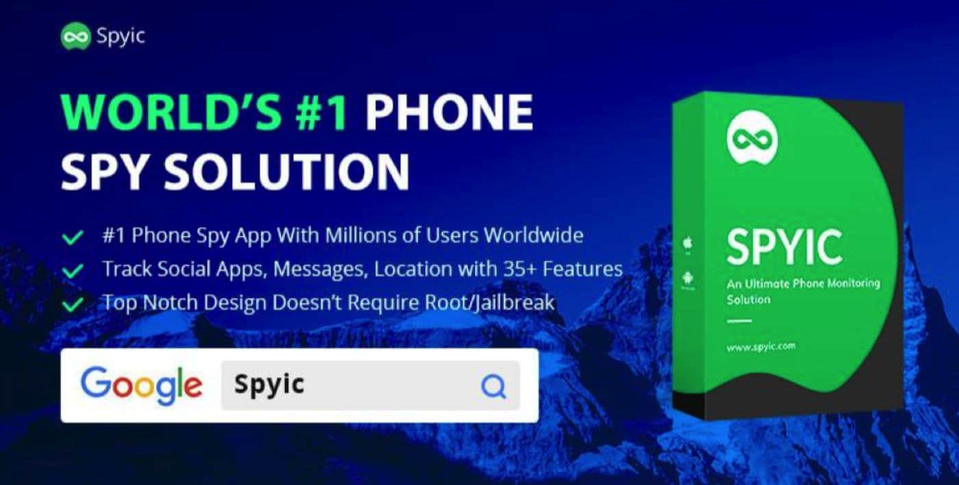 Spyic Review: Best Cell Phone Tracker 2019