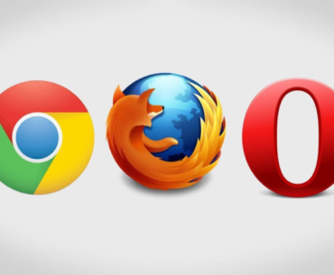 Comparison of The Best Browsers