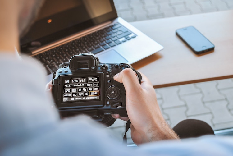 Top 6 Online Photography Courses and Classes