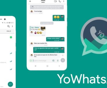 YoWhatsApp App Review