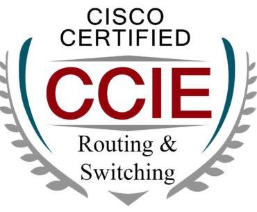 Cisco CCIE R&S 400-101 Exam