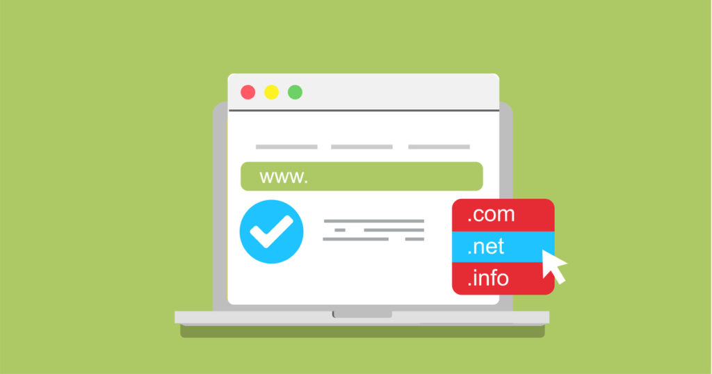 The Problem with Choosing Popular Domain Names