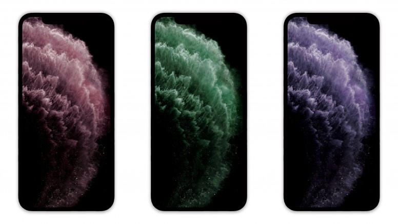 Download Iphone 11 Pro And Iphone 11 Stock Wallpapers