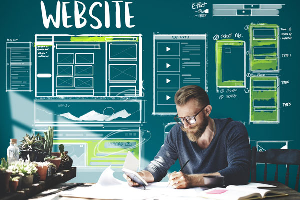 8 Web Design Tips for a Business Website