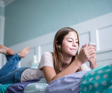 6 Tips For Spying On Your Child's Instagram Account