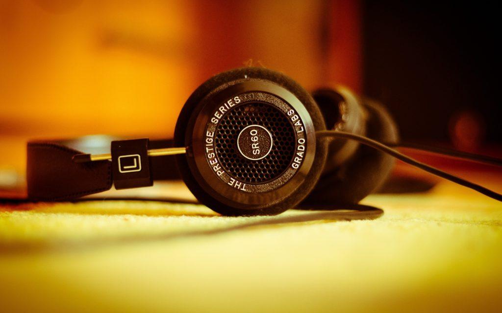 Top 5 Headphones