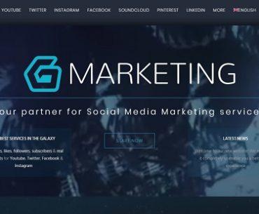 galaxy marketing