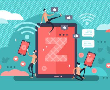 2 Ways to Market to Generation Z