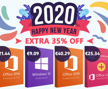 New Year Software Deals