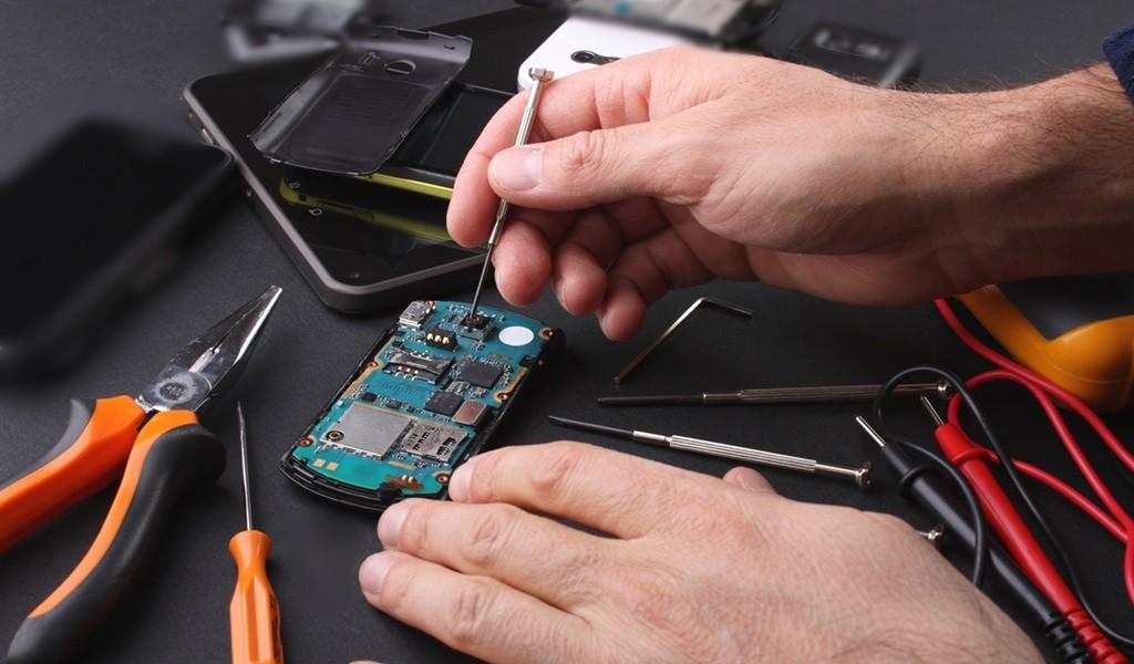 Common Phone Repairs