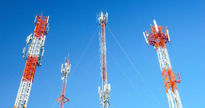 cell tower lease strategies