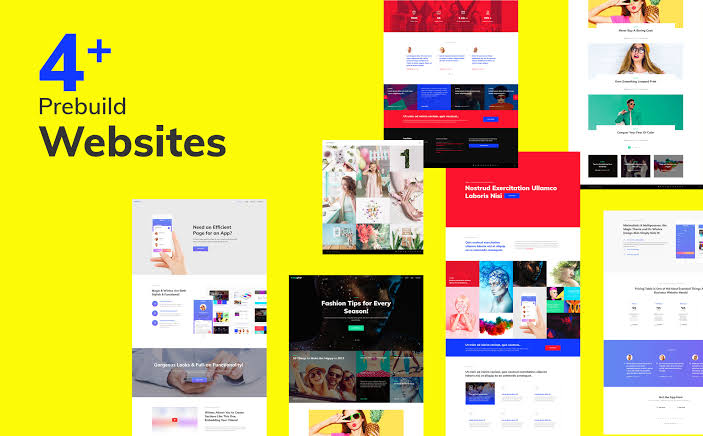 MAGIC MULTIPURPOSE CREATIVE WORDPRESS THEME