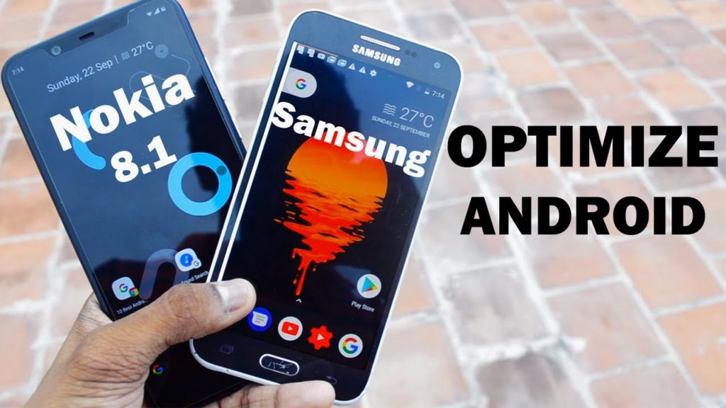 Optimize Your Android Device