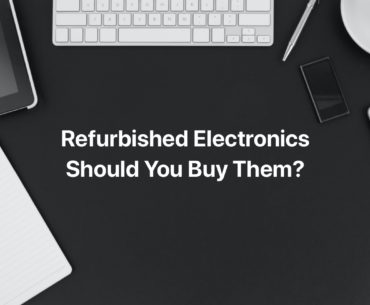 Refurbished Electronics