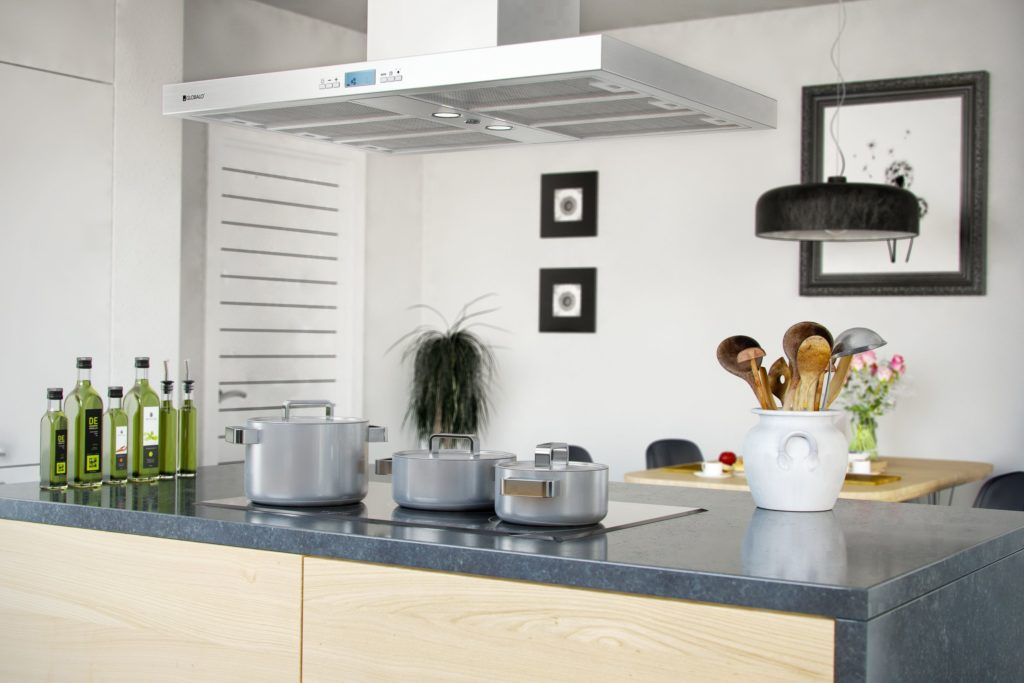 Reduce Energy Usage in the Kitchen