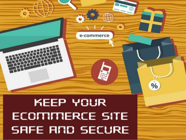 Keep Your eCommerce Customers' Accounts Safe