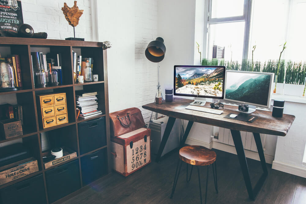 Make Your Home Office