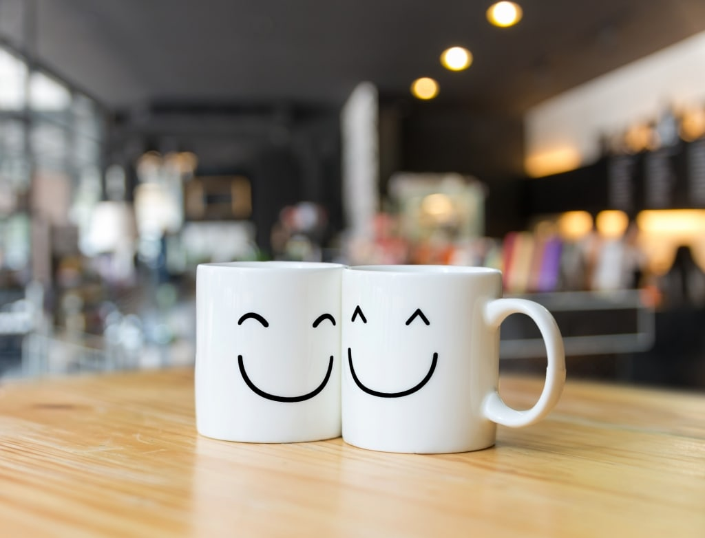 Create a Happy Working Environment