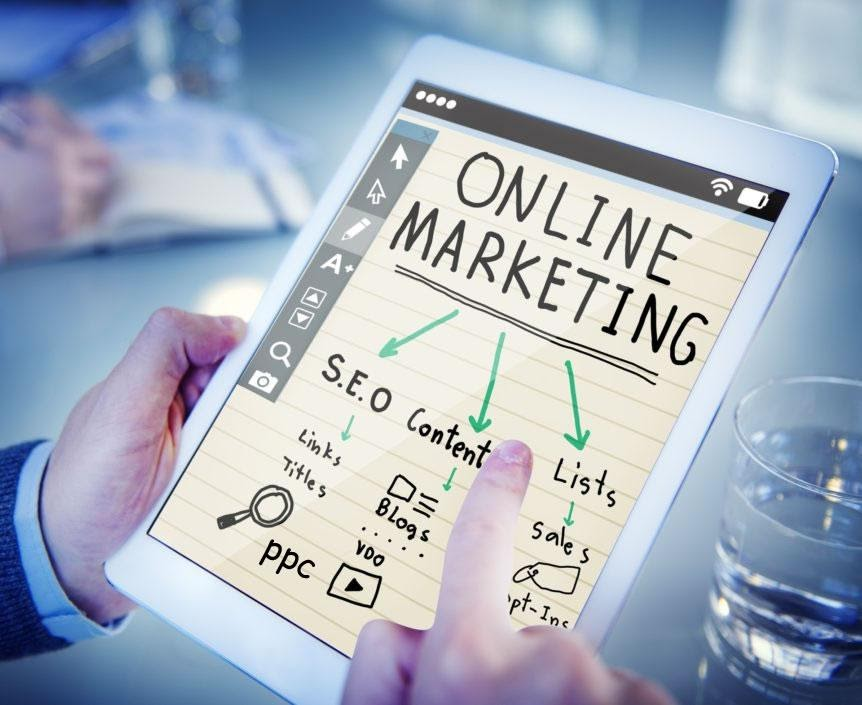 PPC are used in Digital Marketing