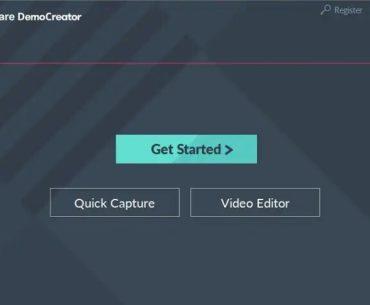 Wondershare DemoCreator Review