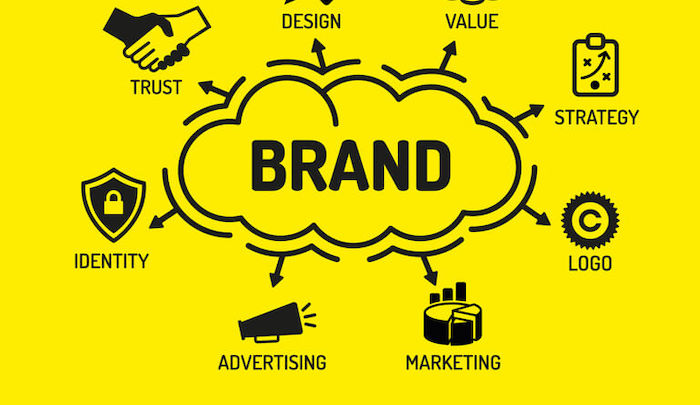 build online personal brand