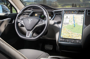 Cars with Best Tech