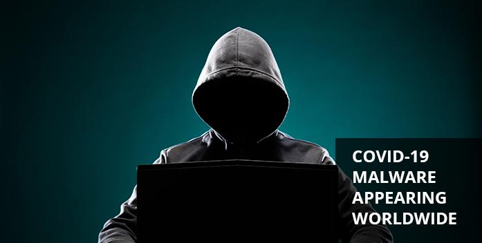 Covid-19 Inspired Malware