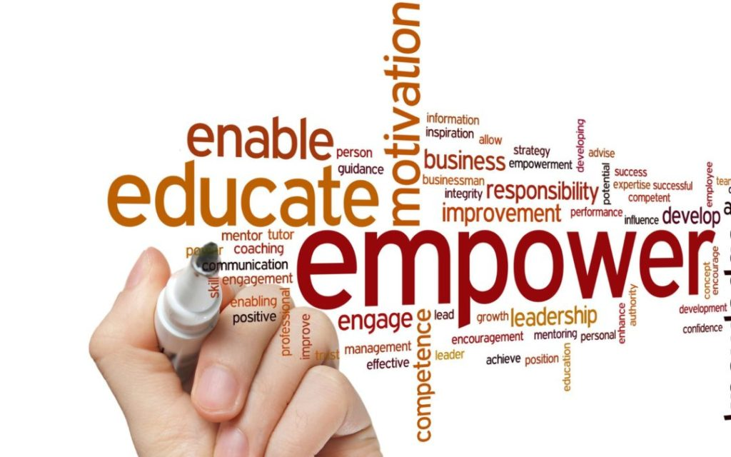 How to Empower Your Employees