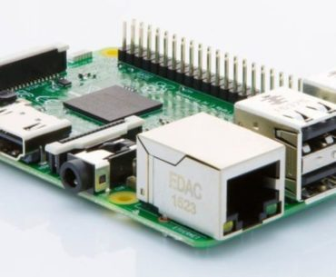 Using Raspberry Pi as an Educational Tool