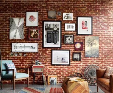 Arrange Your Wall Like A Pro