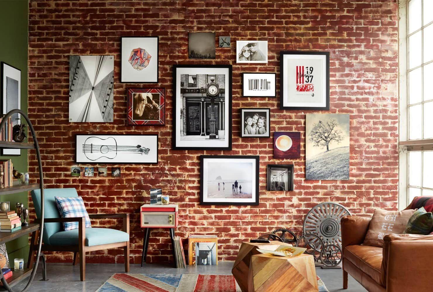 Arrange Your Wall Like A Pro