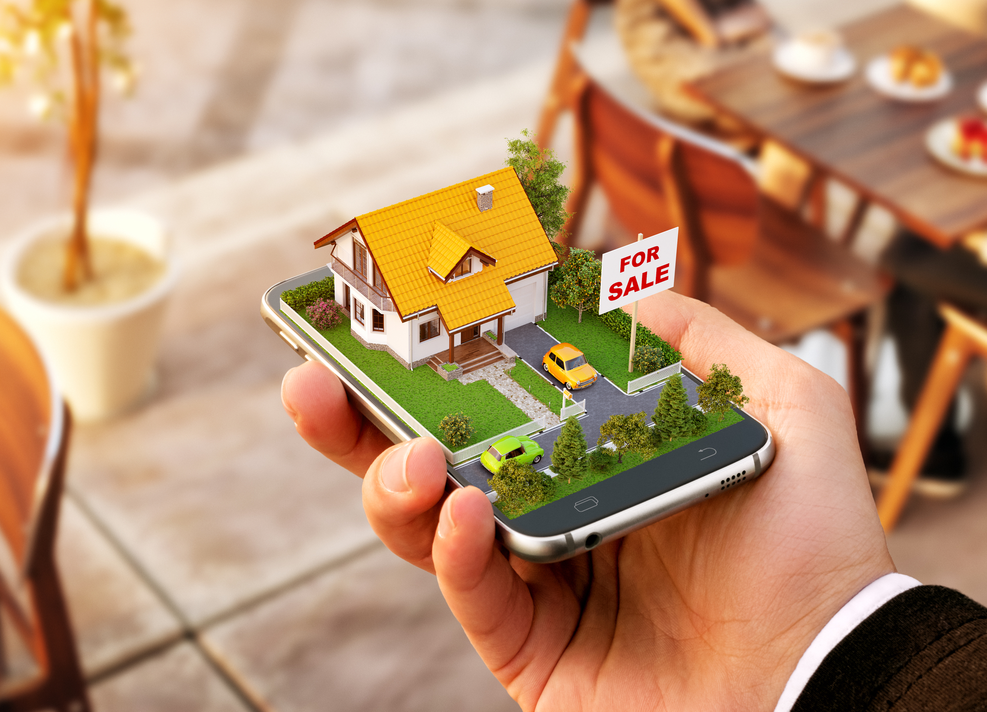 Real Estate Technology Innovations