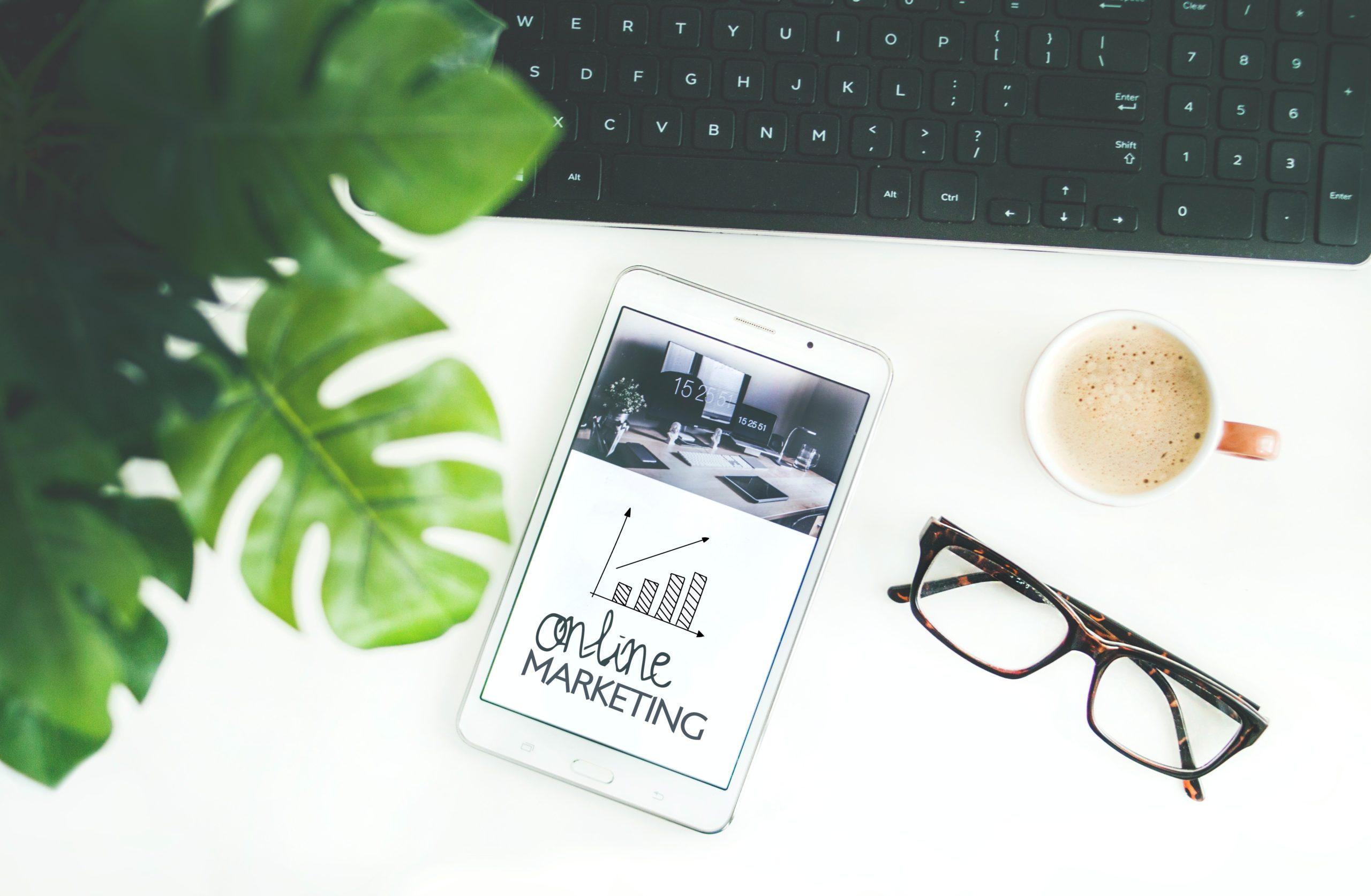 create a B2B content marketing strategy