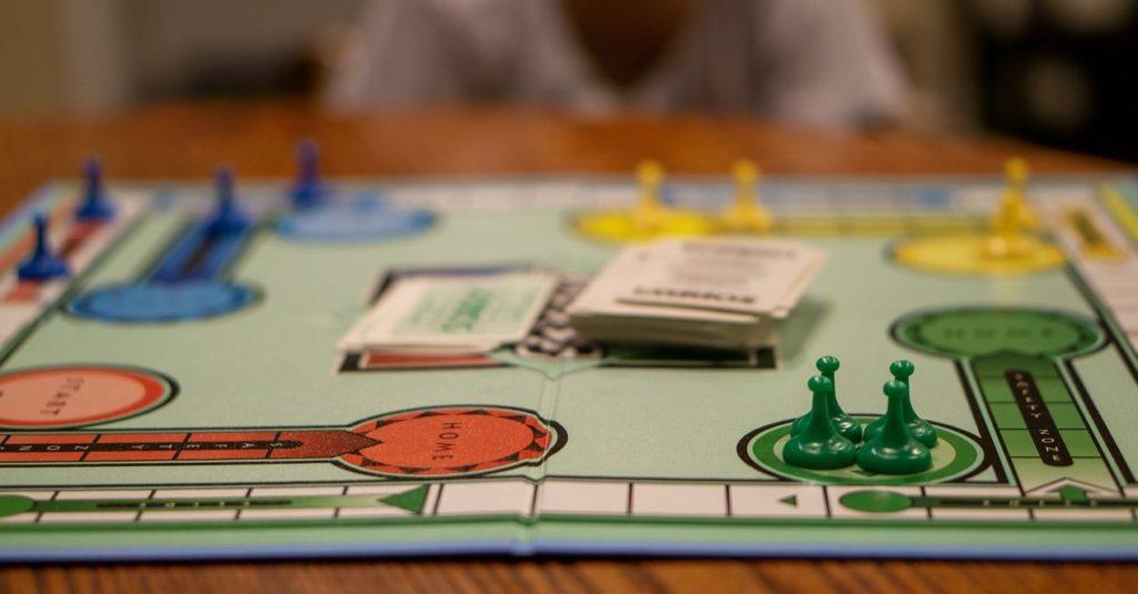 Popular Categories of Trivia Board Games