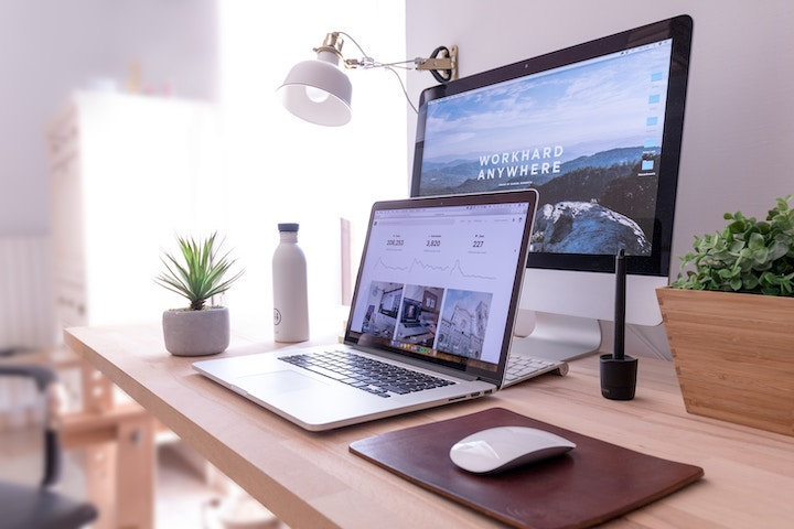 Remote Work for Business