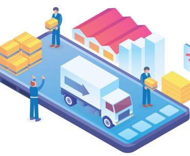 Top 5 Logistics Startups