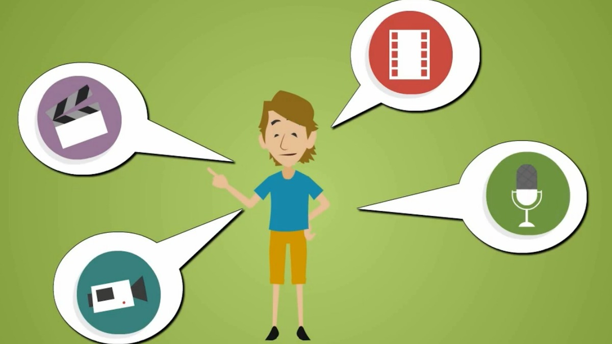 Improving Your Products and Services with Animated Videos