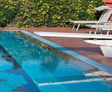 Pool Springboard