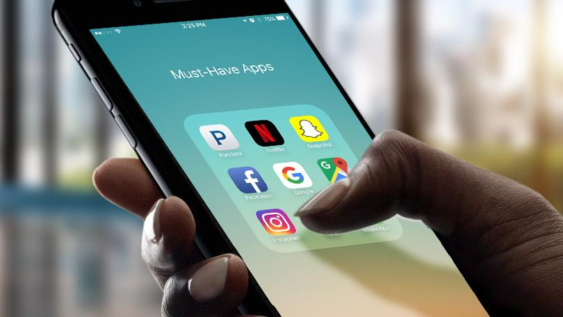Businesses That Need Phone Apps