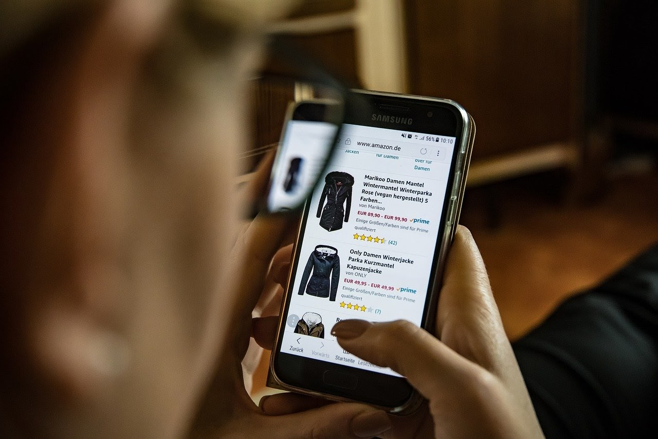 Design Your eCommerce Store