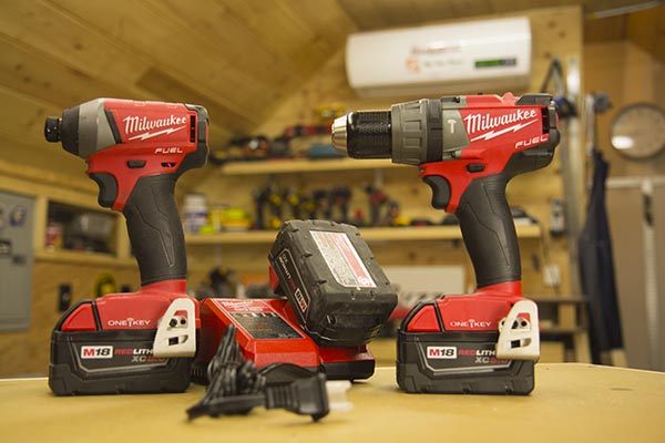 future of power tools
