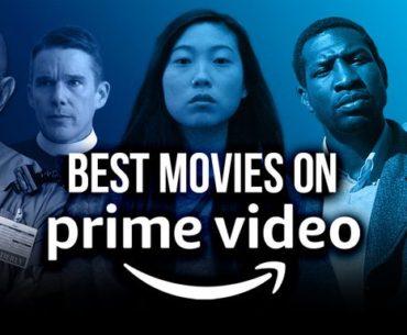 Best On Amazon Prime