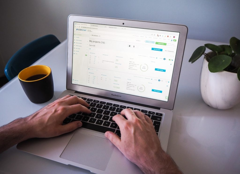 Improve Your Website's SEO Rankings
