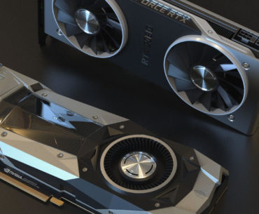 Pick a Graphics Card for Gaming