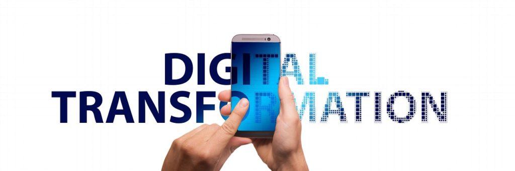 Intelligent Digital Transformation