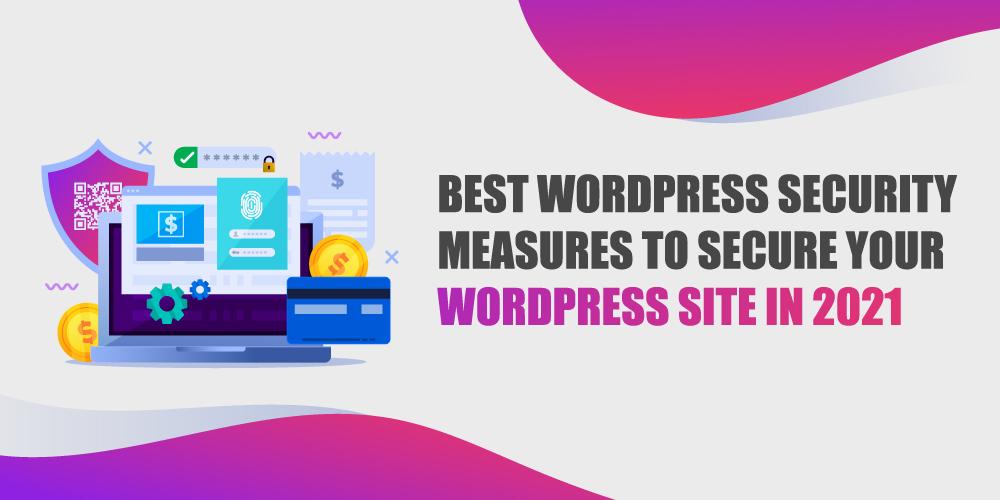 Best WordPress Security