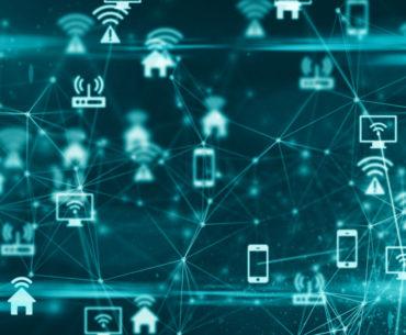 Different Iot Network Protocols